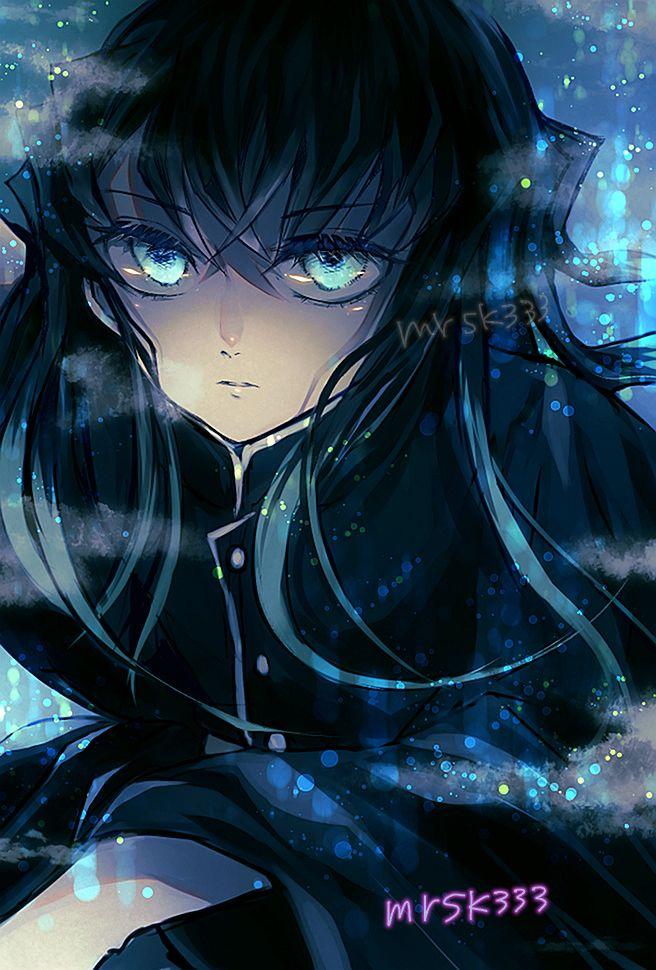 KimetsuNoYaiba Tokito Slayer anime, Anime demon, Anime