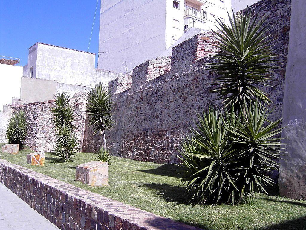 Huelva Baluarte de las Angustias -