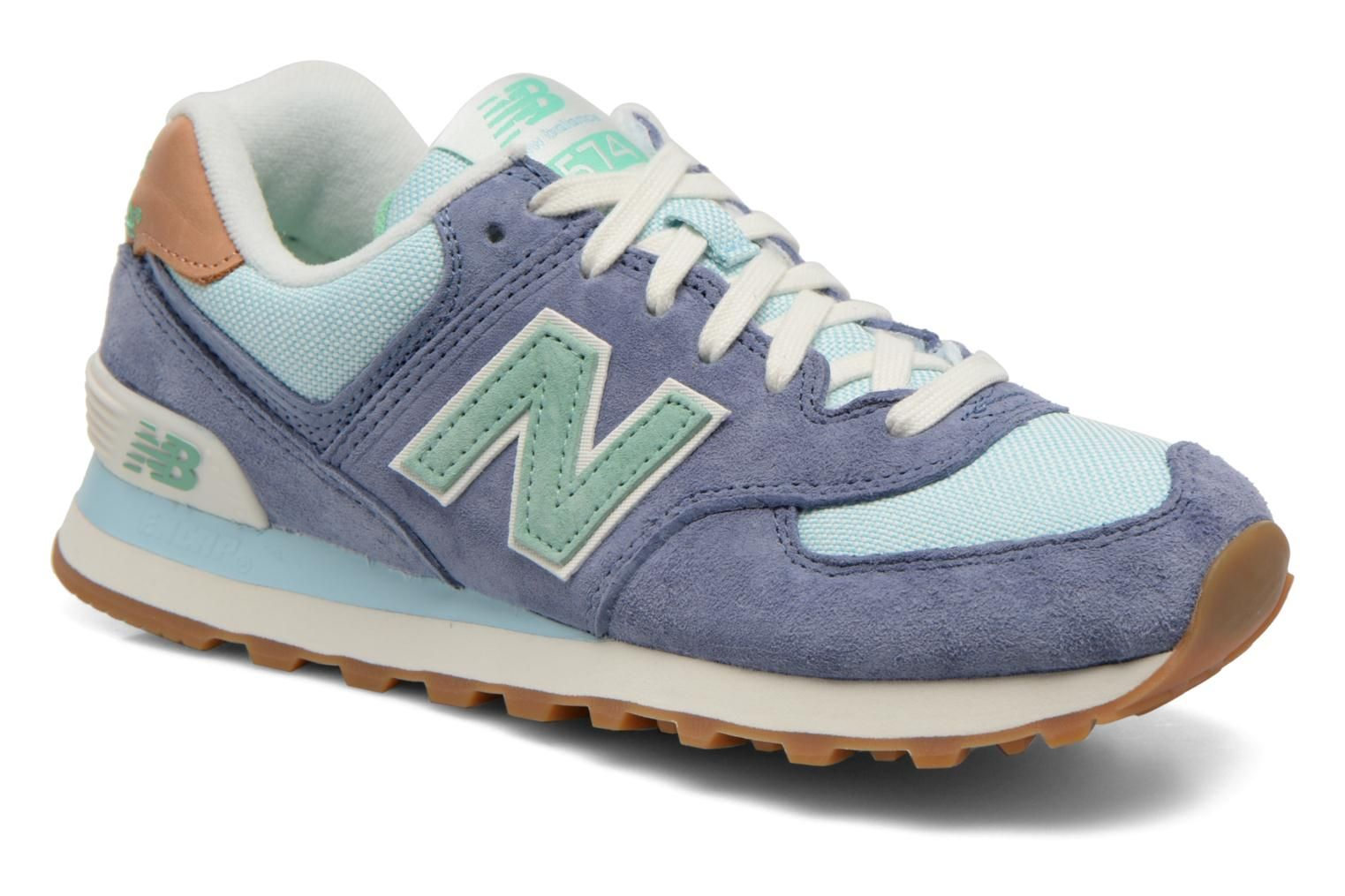 new balance mujer colores