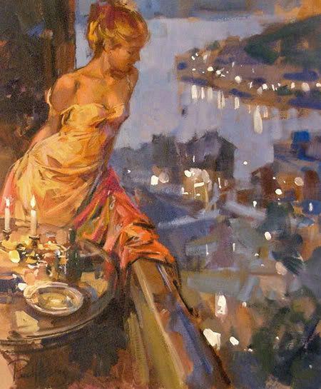 Fabulous piece by Paul Hedley