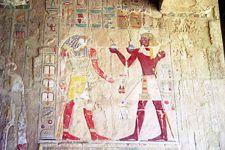 Egypt - Luxor, Offerings
