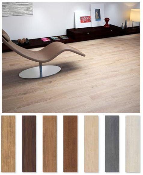 Pin de nidia a en home piso de madera suelo porcelanico - Plaqueta imitacion madera ...