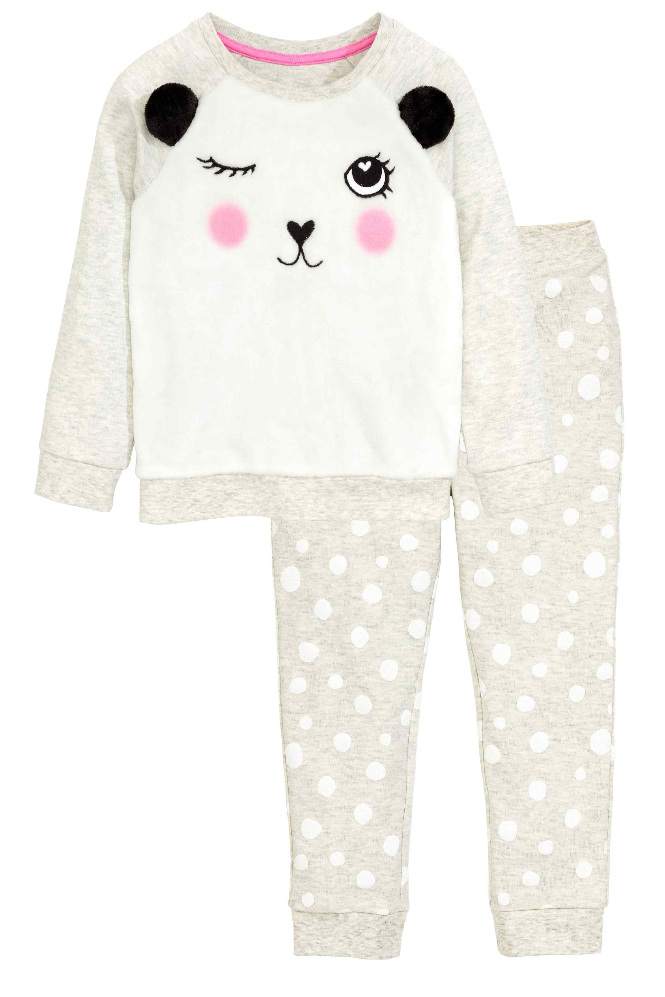 a un precio razonable pulcro precio limitado Pyjama en molleton en 2019 | Pijama, Pijama unicornio y ...
