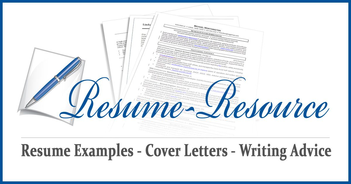 resume power verbs