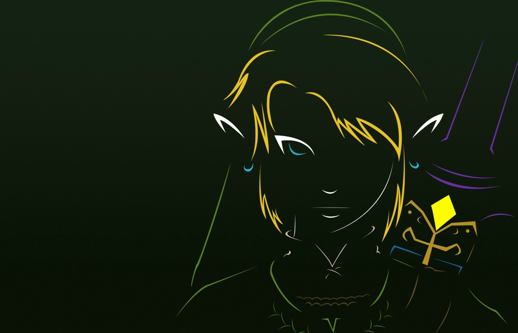 184 The Legend Of Zelda HD Wallpapers Backgrounds