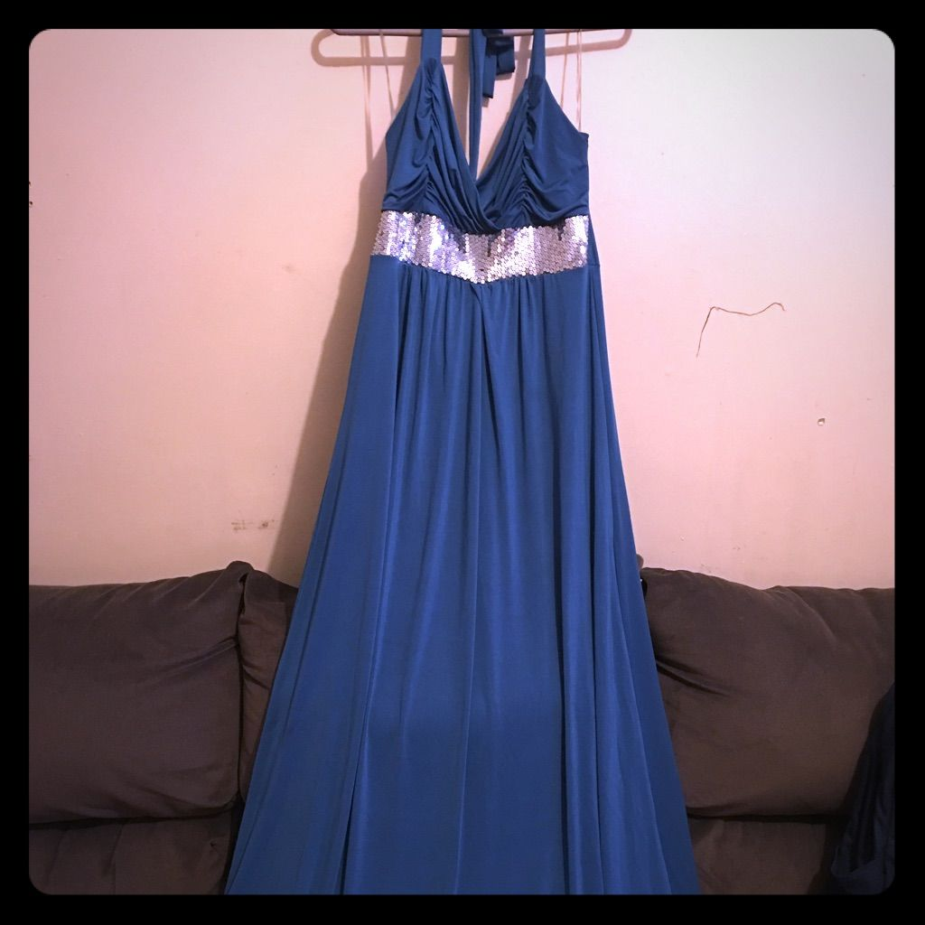 Elegant and simple long length dress products