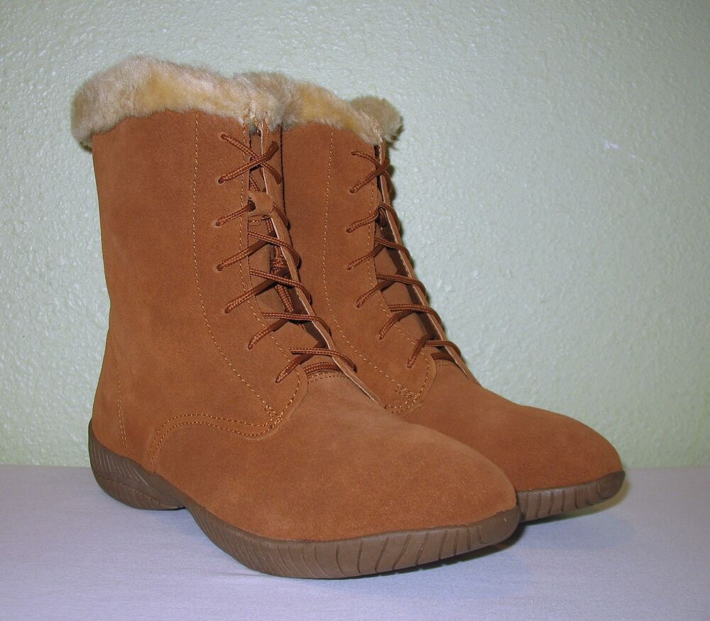 NEW LADIES WOMENS BEIGE GREY SUEDE LEATHER HIGH THICK HEEL