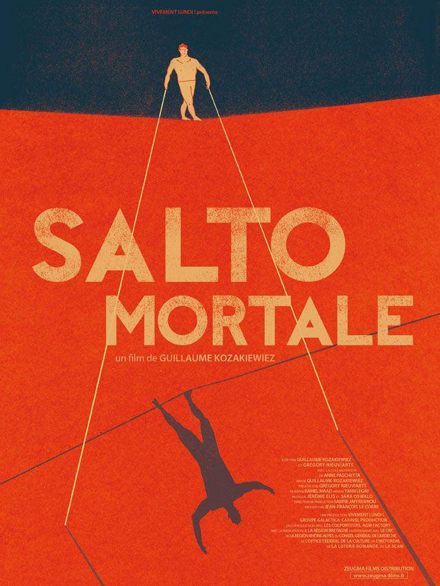 Salto Mortale : http://my-strapontin.com/film/salto-mortale #saltoMortale