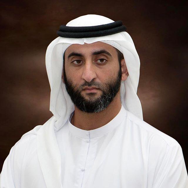 фото принца шейха саида летом