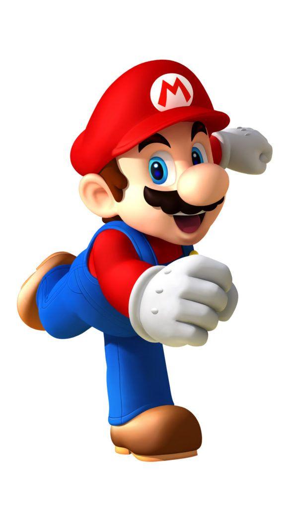 super mario wallpaper Super Mario Iphone Wallpaper Pinterest