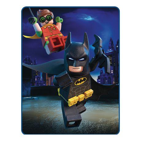 Jeté Lego Batman | Idées cadeaux - Andy | Pinterest | Lego, Batman ...