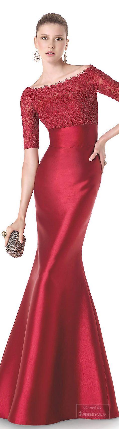 Vermelho longo vestido pinterest runway saints and gowns