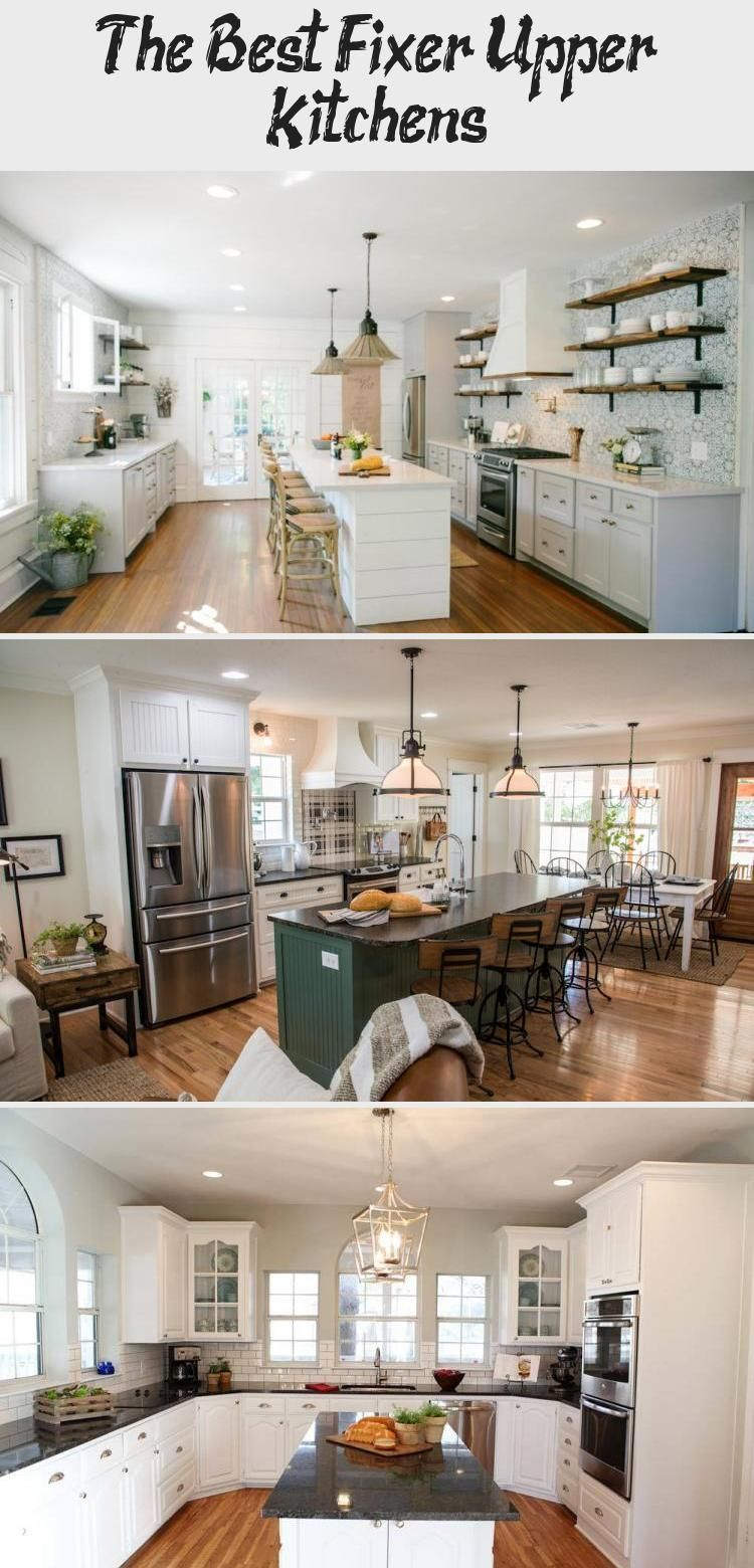 A Comprehensive Overview On Home Decoration In 2020 Fixer Upper
