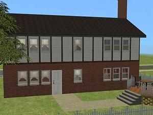 Mod The Sims - 46 Highbury Road - Modern 2 bed home