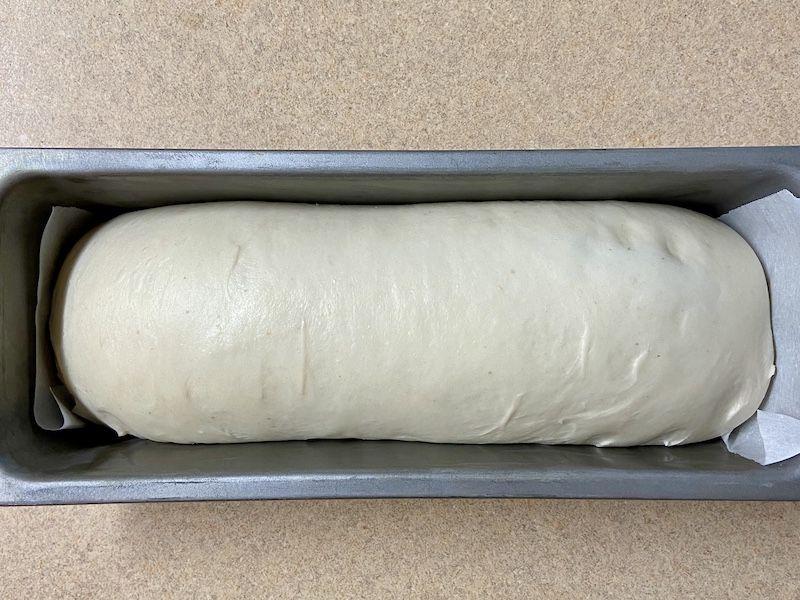 Hokkaido Milk Loaf - Natasha's Baking Recipes