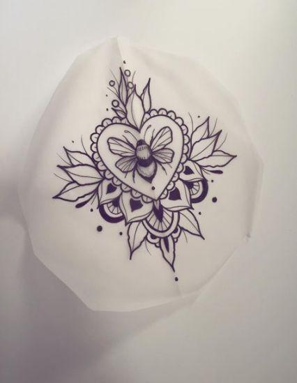 Tattoo traditional heart leaves 62 ideas #tattoo