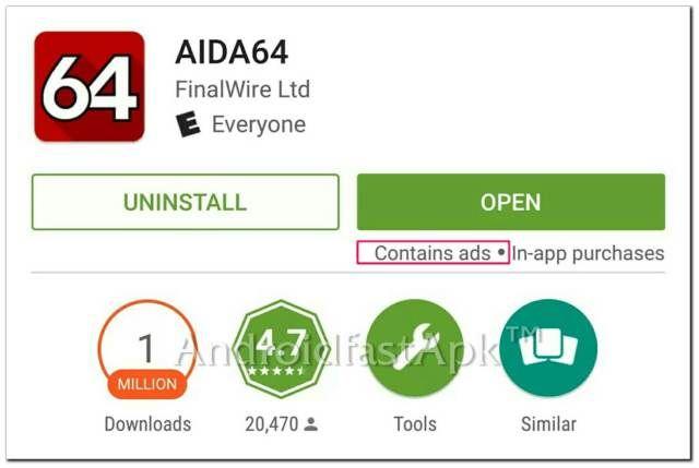 Google Play Store Comienza A Informar Que Aplicaciones Y Juegos