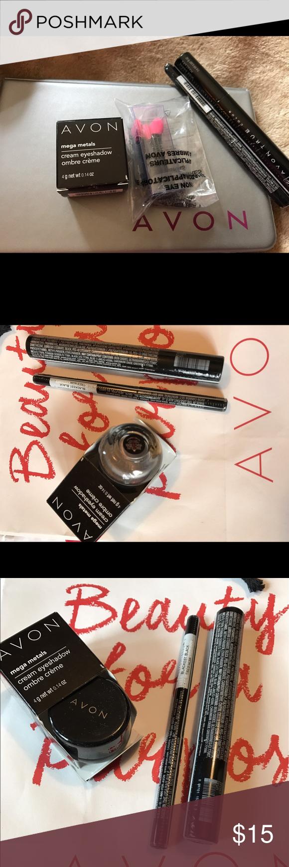 Avon beauty products Avon beauty, Cream eyeshadow, How