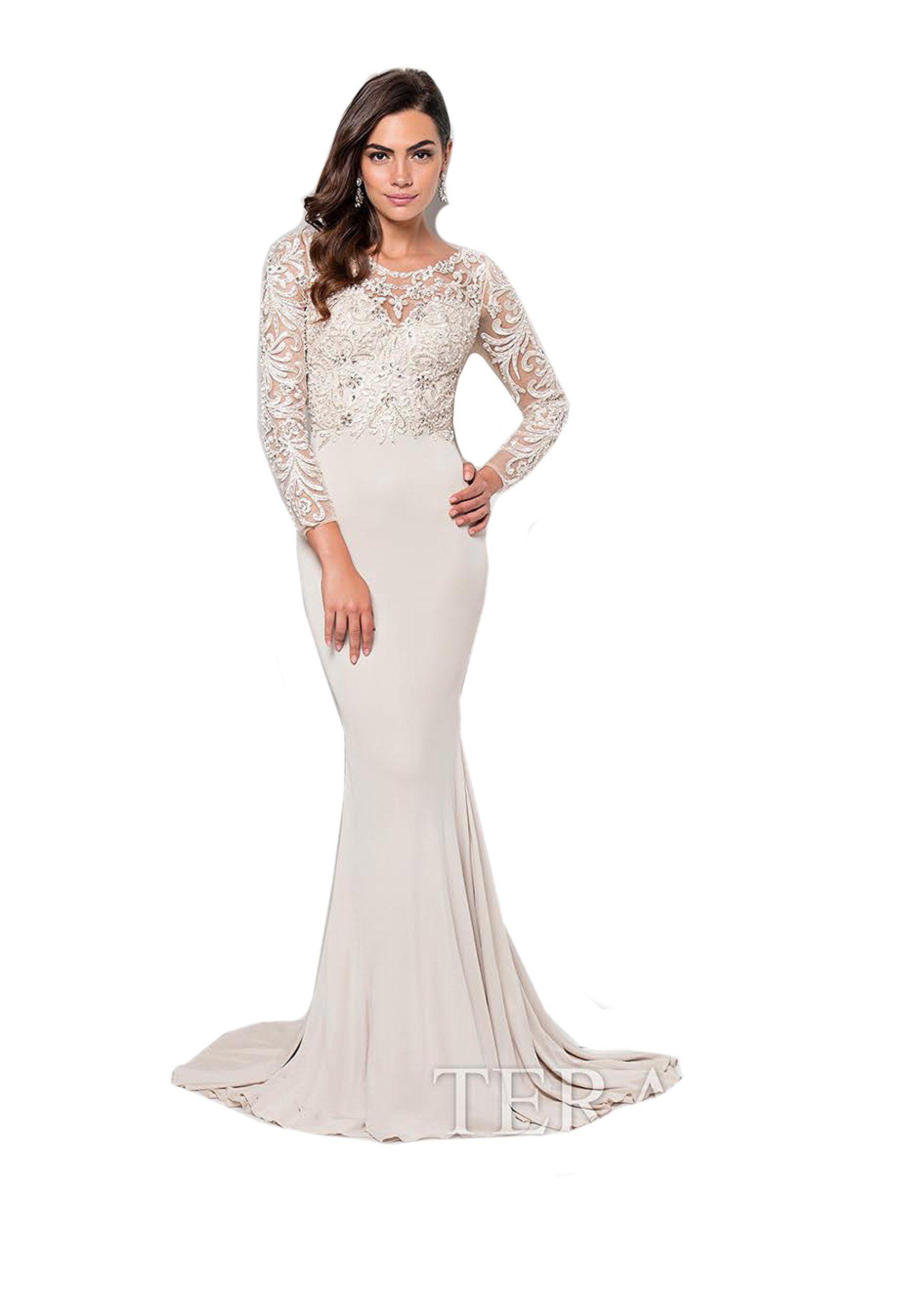 Terani couture apparel pinterest