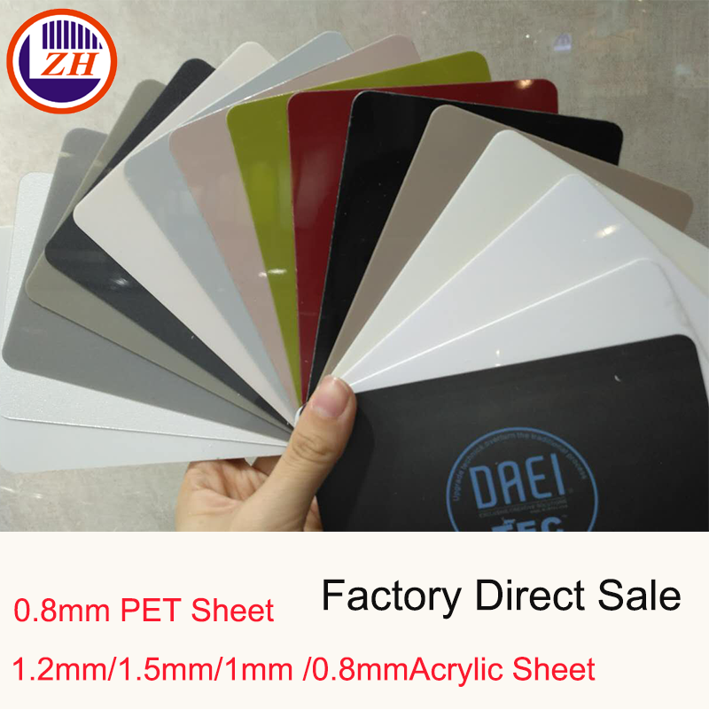 1 2mm 1mm 0 8mm Alibaba China Hot Selling Pet Sheet Acrylic Sheet Plastic Sheets White Board Pvc Sheet Https App Alib Vinyl Board White Sheets Plastic Sheets