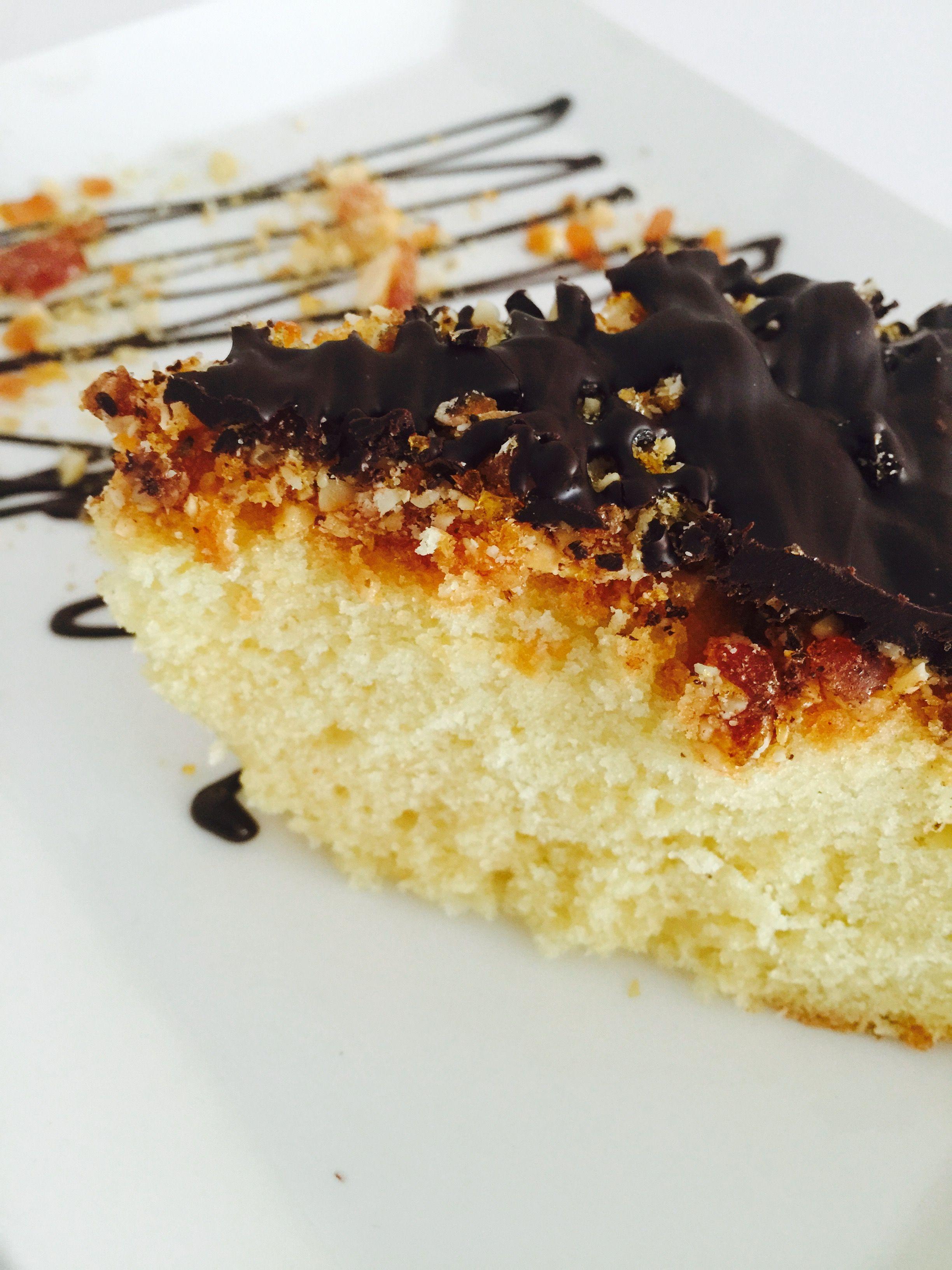 Pratik Krokanlı Parfe Tarifi – Yemek Tarifleri – vegan tarifleri
