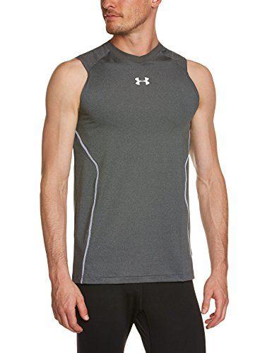 !Solid Imbre - Camiseta sin Mangas Hombre UYnbu