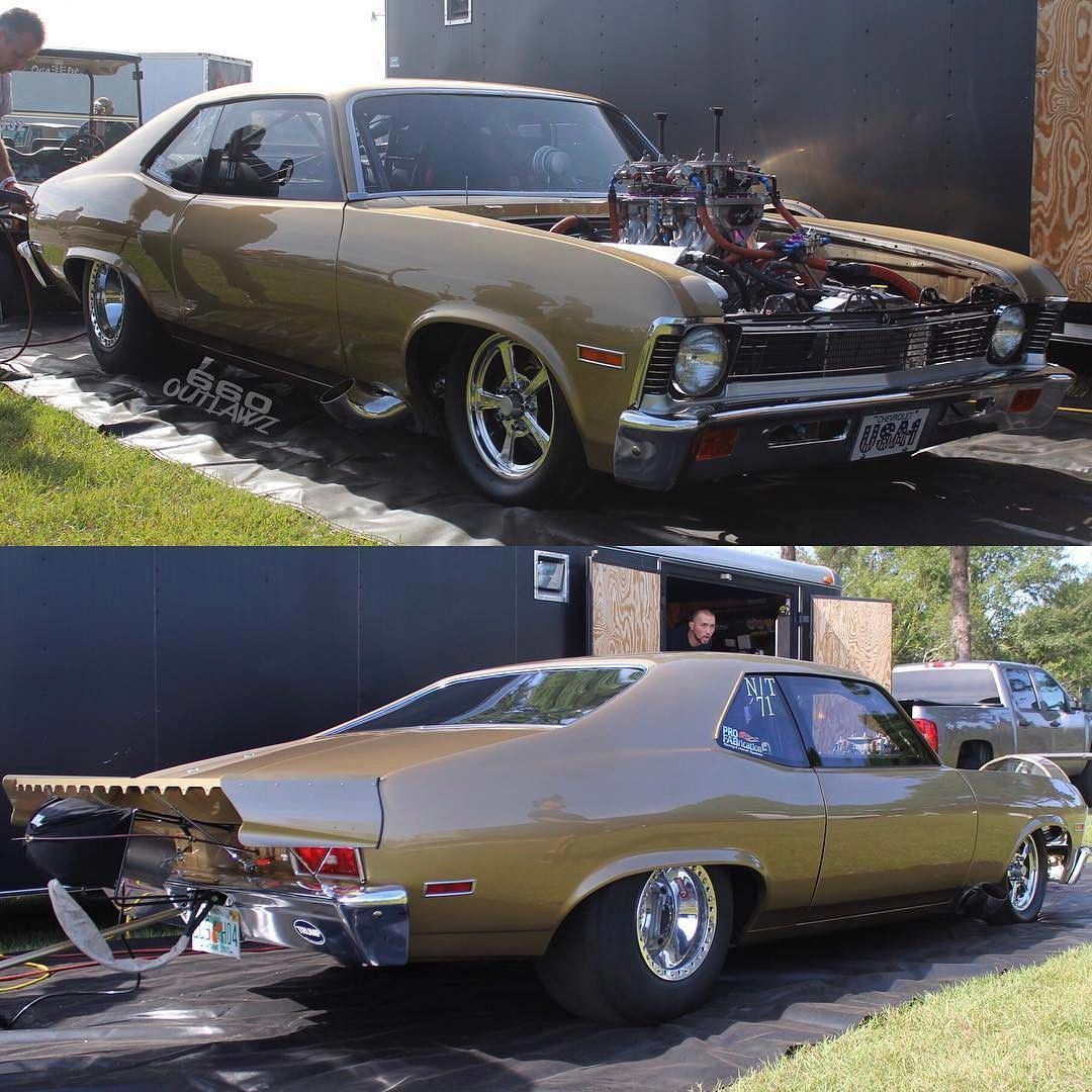 Rob Briscoe S Chevy Nova On Radials Repostby 660outlawz Dragcoverage Badass Chevy Nova Chevy Nova Chevy Muscle Cars Drag Racing Cars