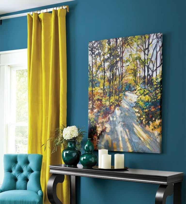 Make Your Wall of Dining Room Looks Fresh images