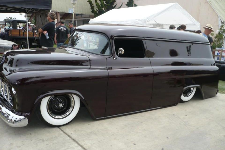Old school | Truckin/rat rods/bikes and car | Pinterest | Cars ...