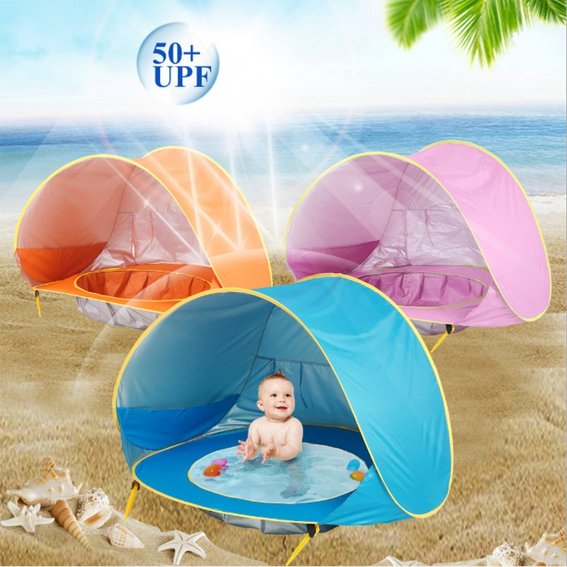 Best Baby Sun Tent Beach Tent Baby Tent Kids Tents