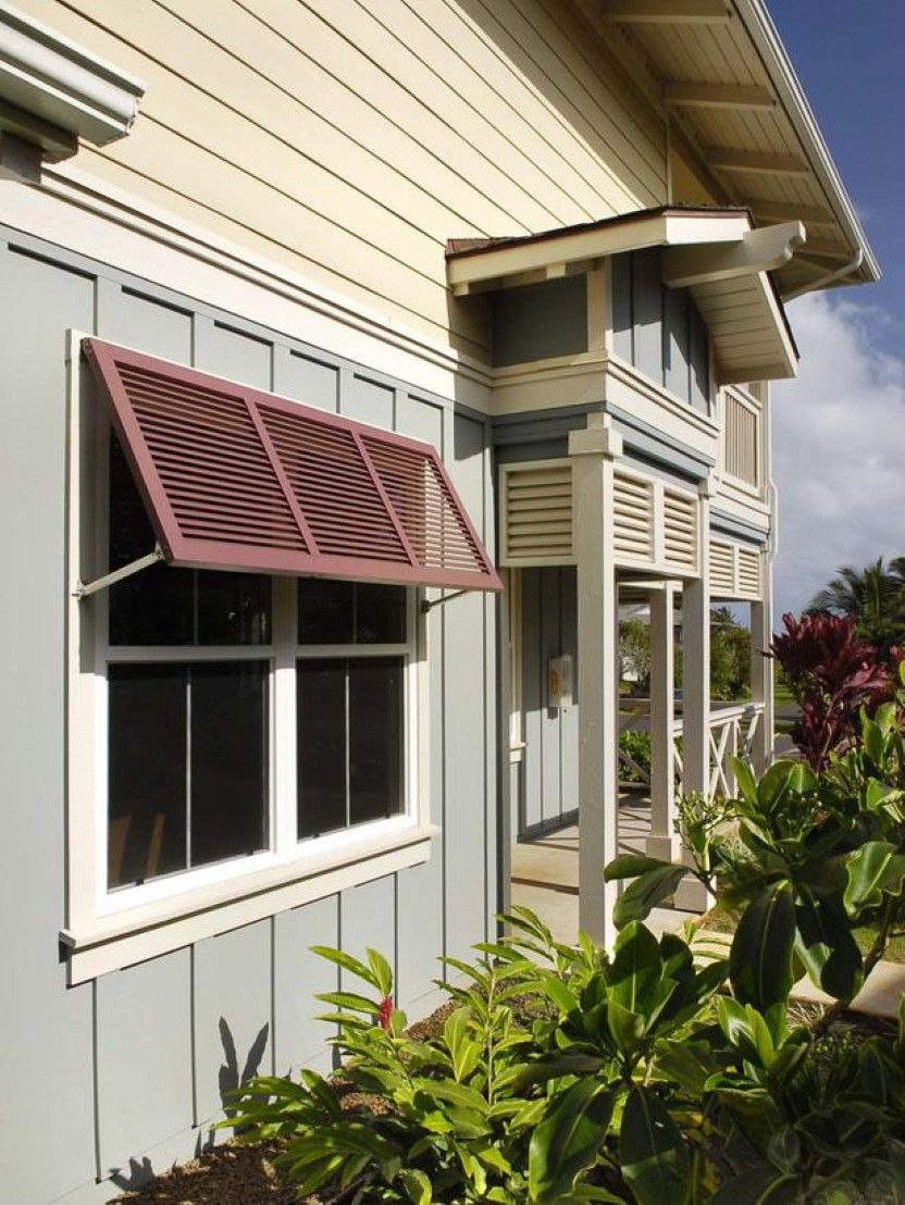 New Exterior Window Awning Design Ideas Modern Simple In Exterior ...