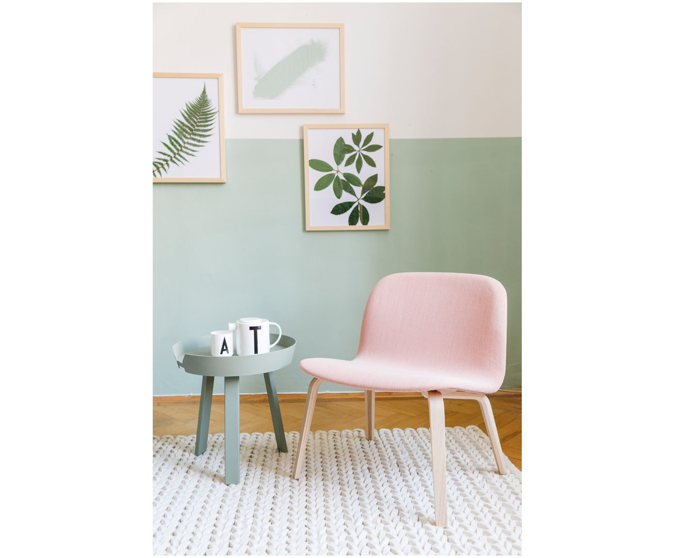Schon AFFILIATELINK   Sessel Visu Lounge, Skandinavisches Design, Minimalistische  Einrichtung, Deko, Schlichte Uhr