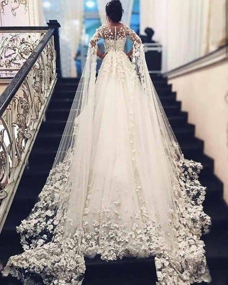 Photo of – New ideas #beautifulweddingdress – – New ideas #beautifulweddingdress (noti …