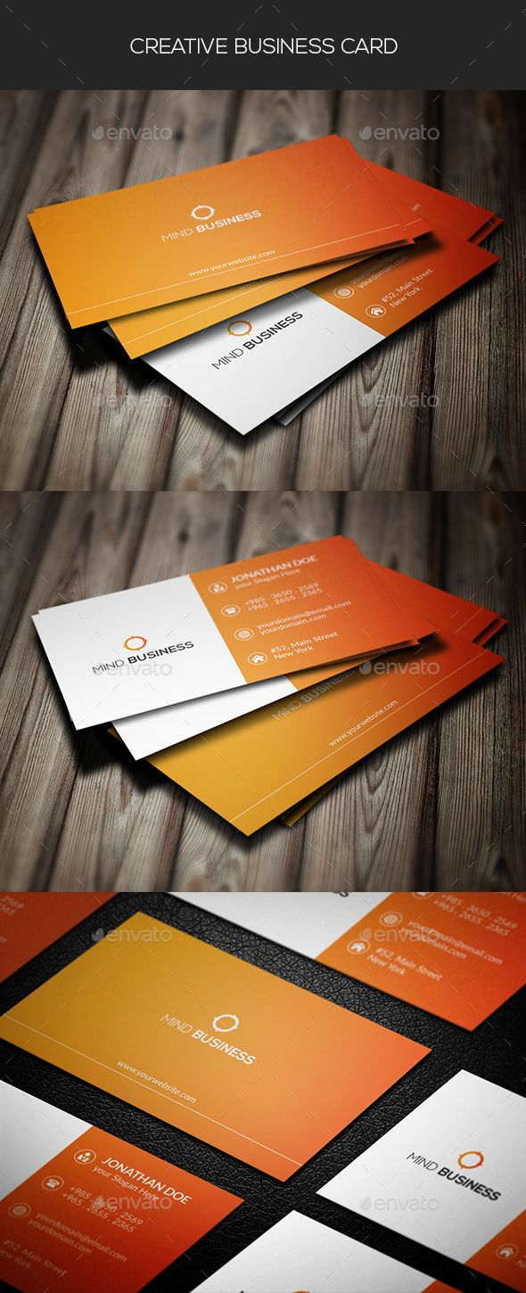 Creative photogrpher business card 3 business cards business creative photogrpher business card 3 business cards business and creative baanklon Gallery