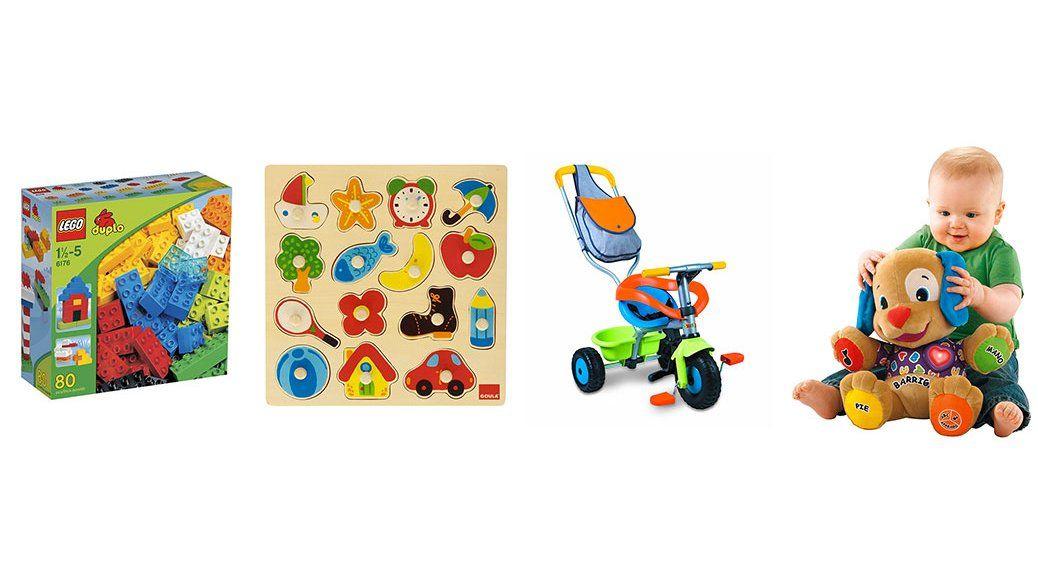 Juguetes para beb s de 12 a 18 meses algunos consejos juguetes y entretenimiento para beb s - Juguetes para bebes 9 meses ...