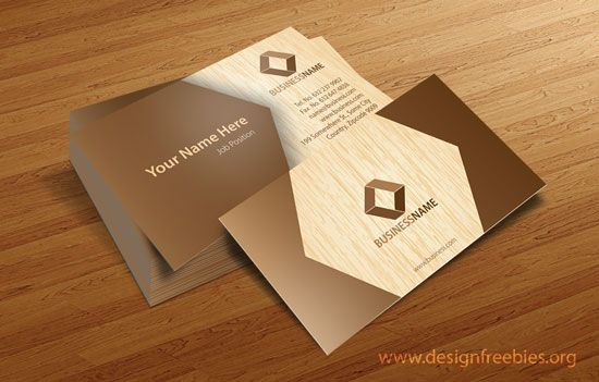 Free Vector Business Card Design Templates Vol Free - Free vector business card templates