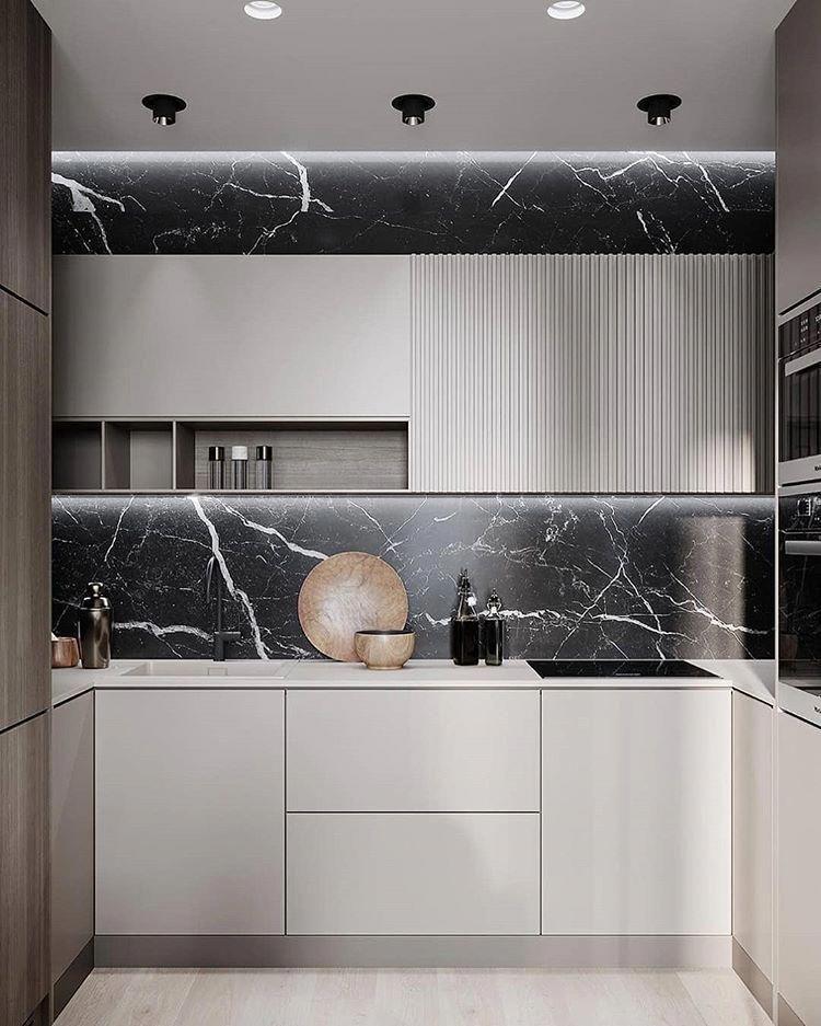 Minimalistkitchen Interior Design: Do You Like This Interior Design ?