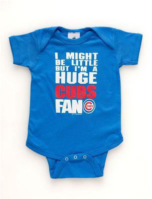 Chicago Cubs Mlb Baby Bodysuit Baby Schilz Pinterest Chicago