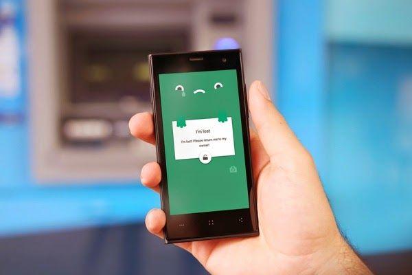 CompuTekni: Localiza tu dispositivo Android perdido con Phound!