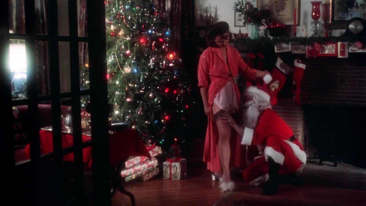 ozuteapot Christmas Evil Lewis Jackson 1980 Ellen