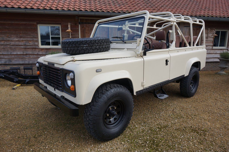 1988+Land+Rover+Defender+Tihonus Land rover defender