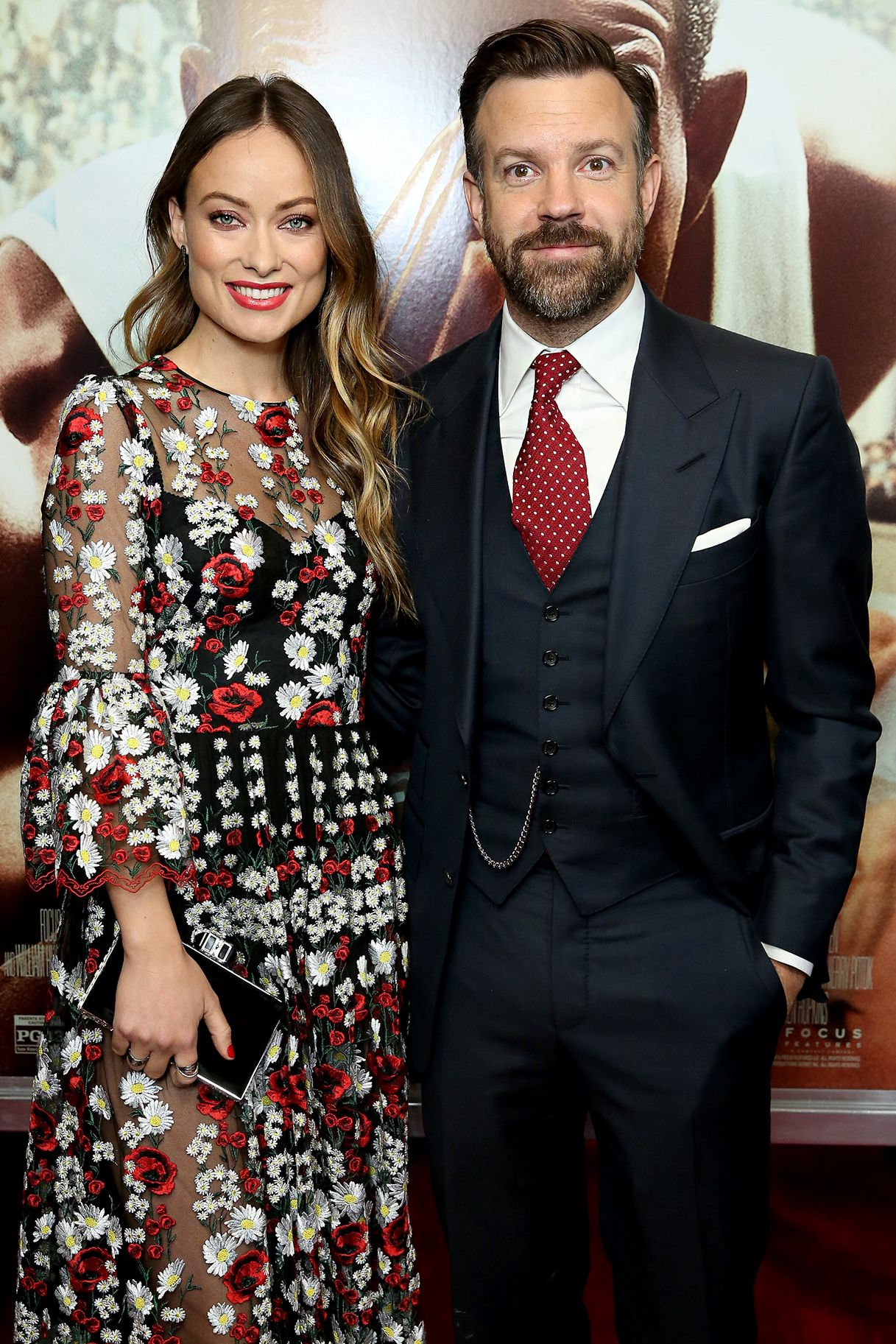 Are Olivia Wilde And Jason Sudeikis Ever Going To Get Married Jason Sudeikis Olivia Wilde Olivia Wilde Jason Sudeikis