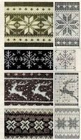 Photo of Tinas Handwerk: 30 Muster stricken und häkeln