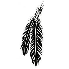 Feathers are an ancient charm for bringing good luck and they represent the journey of the soul to the other realm.