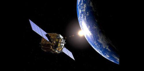 Visibles desde la Isla varias naves espaciales y satélites esta...