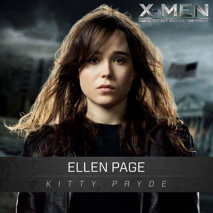 X Men Zukunft Ist Vergangenheit X Men Days Of Future Past Kitty Pryde Shadowcat In 2020 Ellen Page Ian Mckellen Zukunft Ist Vergangenheit