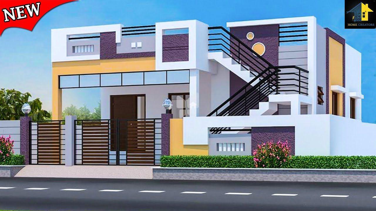 Best 30 Small House Front Elevation Design Single Floor Elevation Ground Small House Front Design Small House Design Exterior Small House Elevation Design