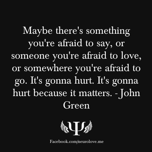 John Green Love Quotes: Monogram Letters, Rosaries And