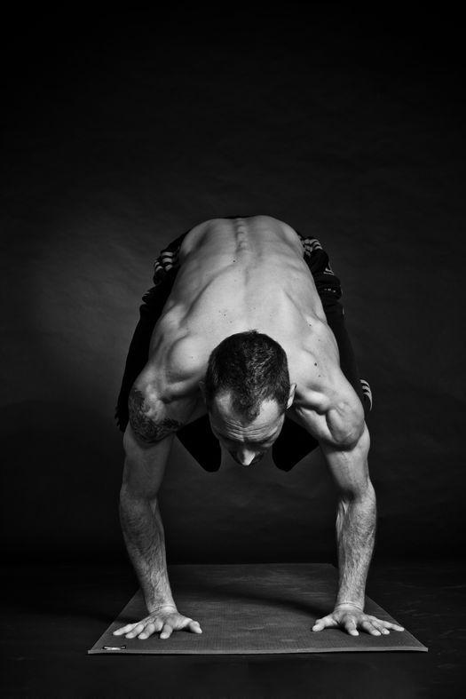 Black Crow Yoga : black, Uploaded, Arjen, Kuipers, Poses