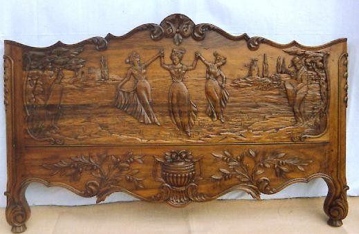 Fabrique de meubles proven aux michel naval montfrin meubles pinterest fabrique - Meubles provencaux anciens ...